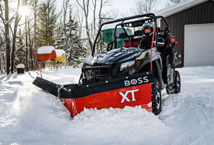 "BOSS Snowplow 5'6"" XT copy"