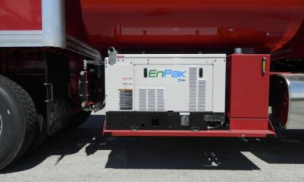 Elliott Load-Sense System Compliments Enpak and All-In-One Fuel Savings