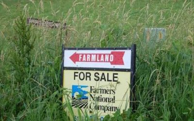 Ag Land Values in Limbo in 2017
