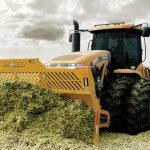 Move Silage With Greater Precision with Pitbull Dozer Blades