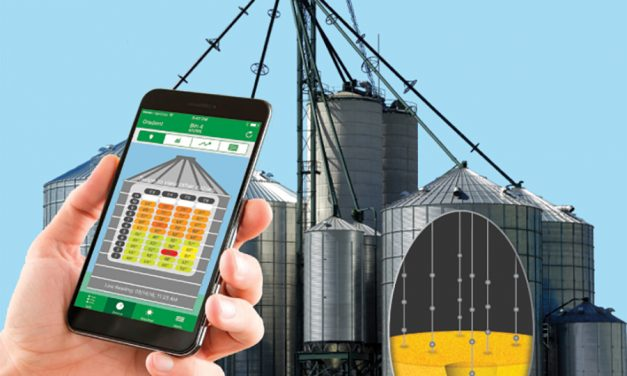 Checking Grain Vitals is Now Easier and Faster