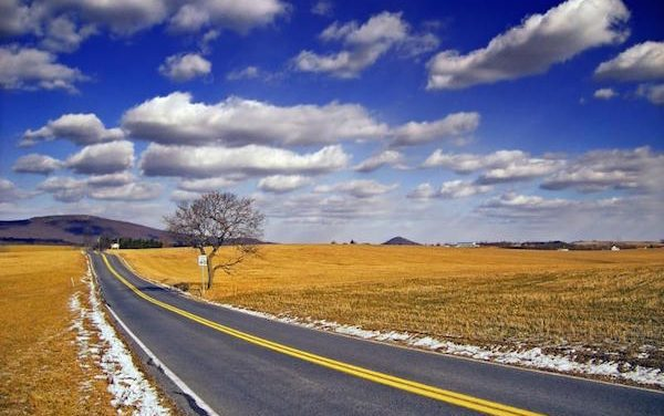 Rural Infrastructure Key to Driving U.S. Economy   VIEWPOINT